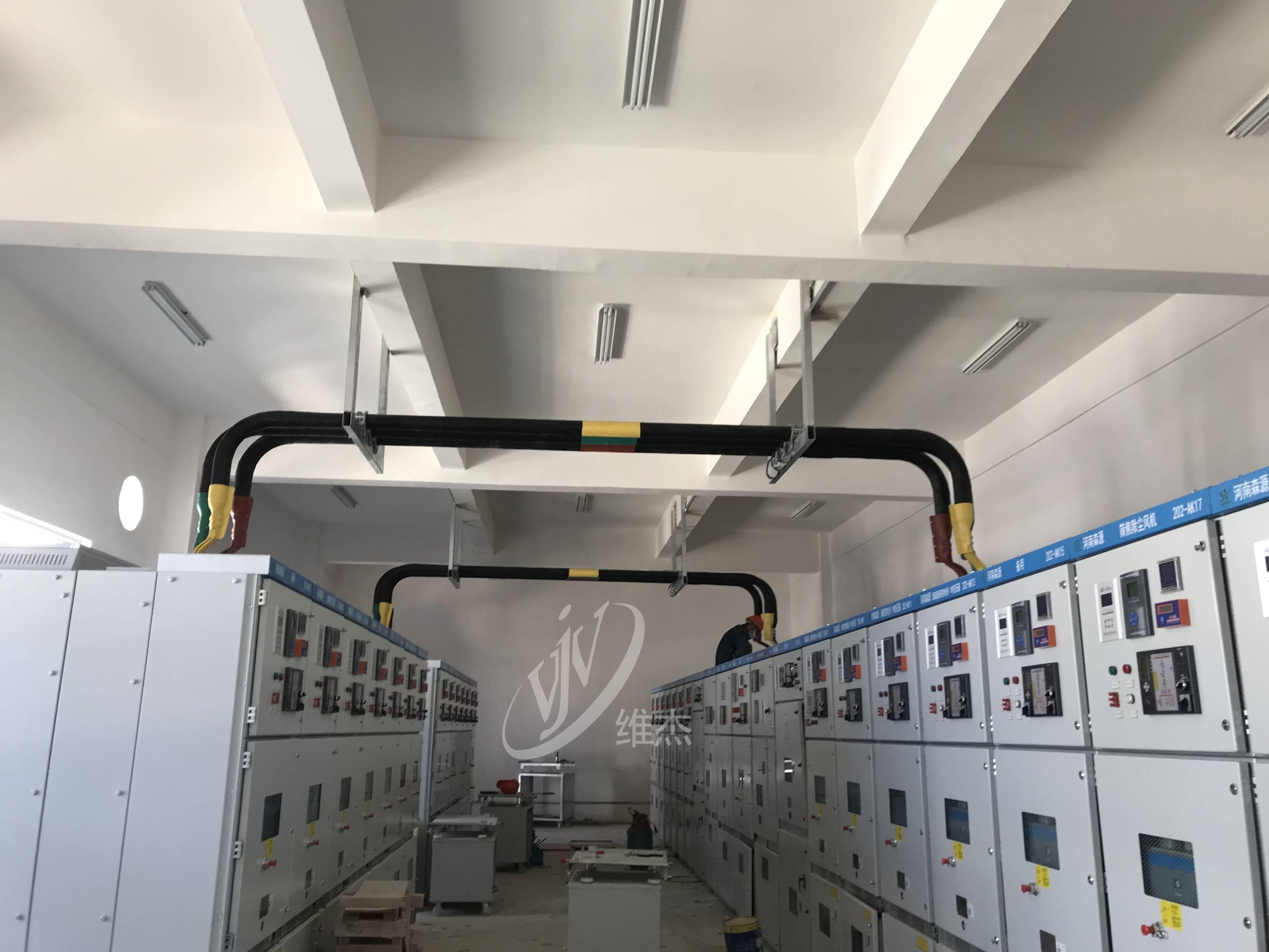 济宁煤化110万t/年焦化工程煤焦和化产变配电所项目工程