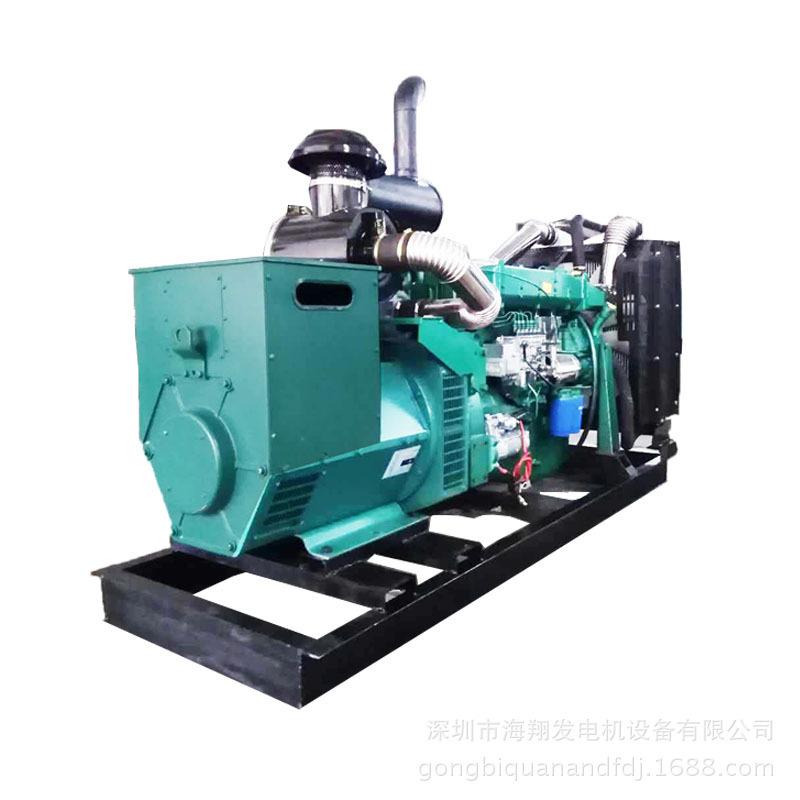 厂家销售90kw柴油发电机组广西玉柴 备用功率100kw千瓦玉柴发电机