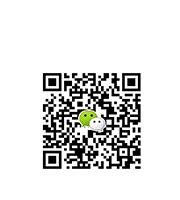 扫码添加微信服务