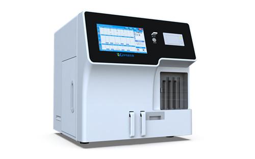 熒光免疫分析儀(全自動)IVD-F24