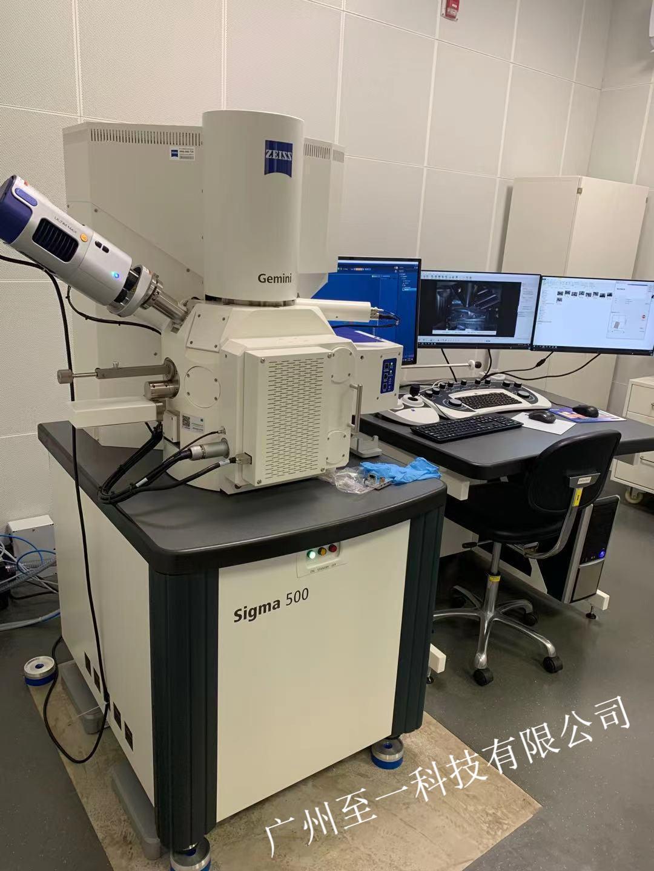 Sigma500扫描电镜ArisMD主动隔振系统安装案例图.jpeg