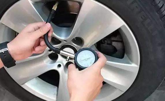 轮胎检查千万不能掉以轻心