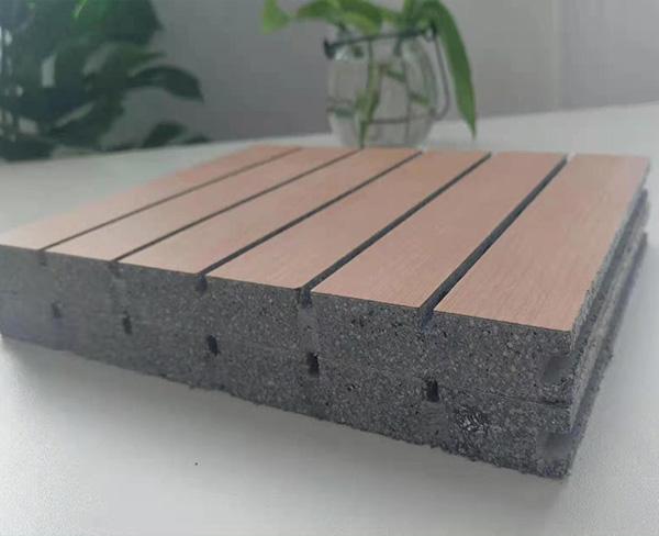 石家莊陶鋁吸音板