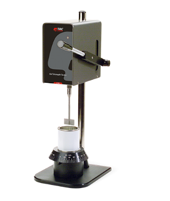 Gel-strength凝胶强度测试仪