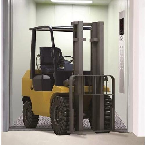 载货电梯MJ1793