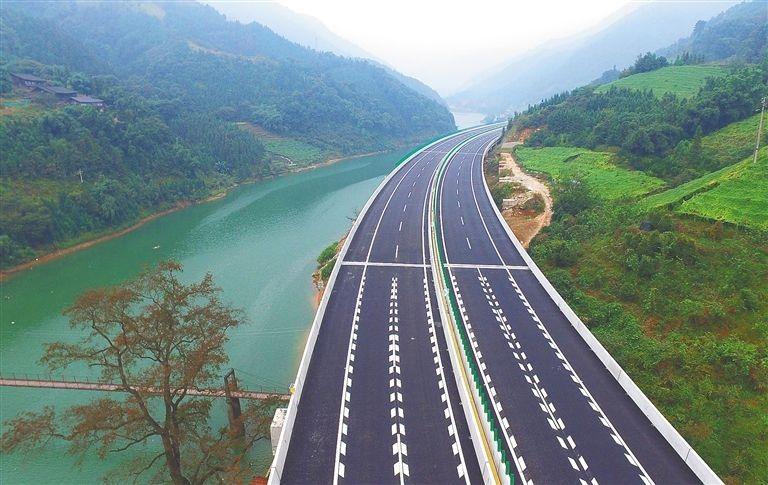桂三高速公路