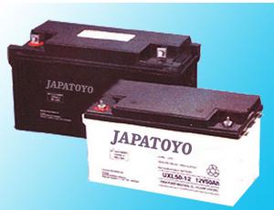 东洋蓄电池UXL系列