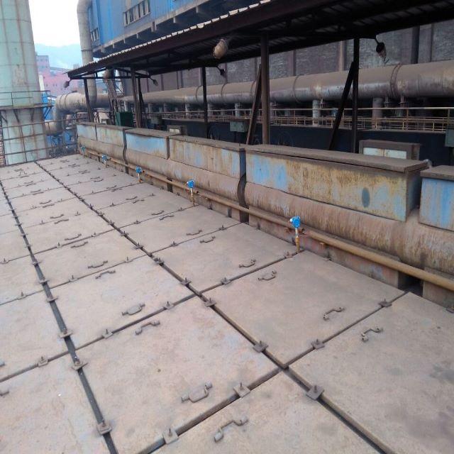 江苏某钢厂