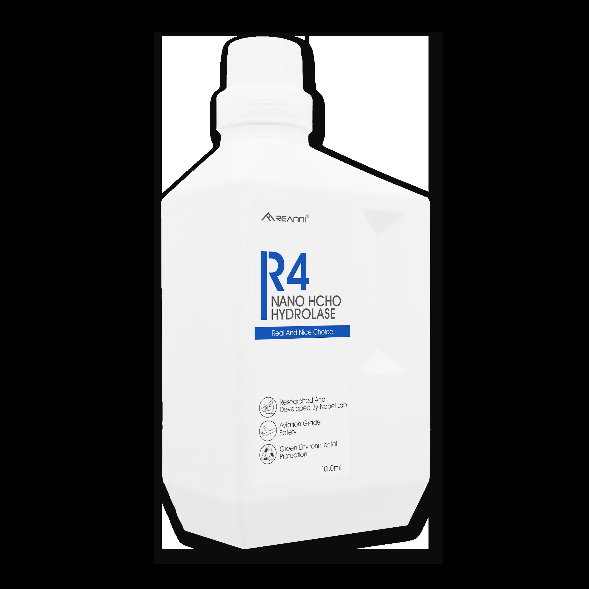 R4纳米甲醛分解酶