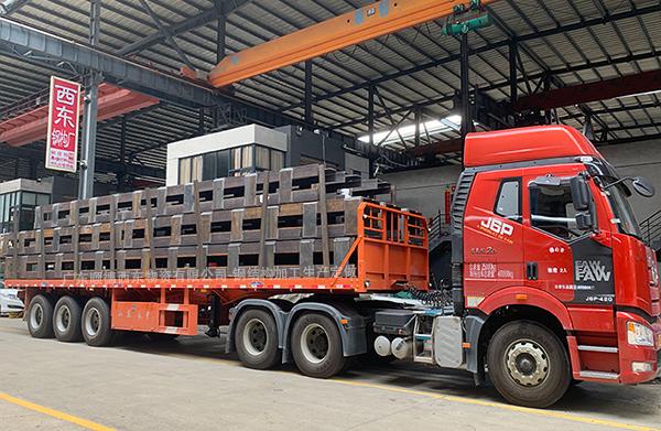 格構柱焊接鋼,鋼結構,鋼結構加工生產廠家