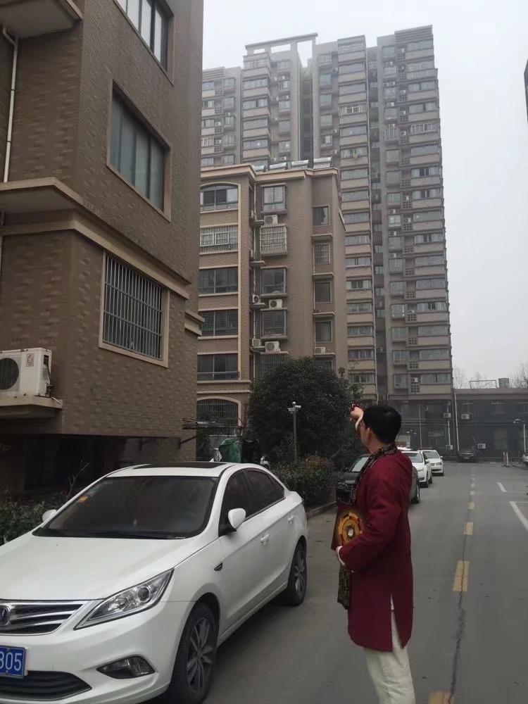 江苏别墅风水